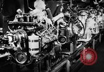 Image of industrial production United States USA, 1945, second 39 stock footage video 65675050691