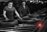 Image of industrial production United States USA, 1945, second 40 stock footage video 65675050691