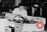 Image of industrial production United States USA, 1945, second 57 stock footage video 65675050691