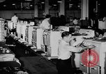 Image of industrial production United States USA, 1945, second 60 stock footage video 65675050691