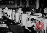Image of industrial production United States USA, 1945, second 61 stock footage video 65675050691