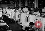 Image of industrial production United States USA, 1945, second 62 stock footage video 65675050691