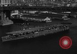 Image of USS Monterey New York City USA, 1945, second 6 stock footage video 65675050697