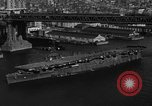Image of USS Monterey New York City USA, 1945, second 7 stock footage video 65675050697