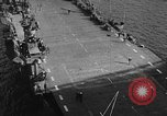 Image of USS Monterey New York City USA, 1945, second 9 stock footage video 65675050697