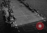 Image of USS Monterey New York City USA, 1945, second 11 stock footage video 65675050697