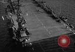 Image of USS Monterey New York City USA, 1945, second 12 stock footage video 65675050697