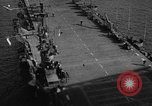 Image of USS Monterey New York City USA, 1945, second 13 stock footage video 65675050697