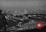 Image of USS Monterey New York City USA, 1945, second 24 stock footage video 65675050697