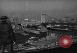 Image of USS Monterey New York City USA, 1945, second 26 stock footage video 65675050697