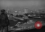 Image of USS Monterey New York City USA, 1945, second 27 stock footage video 65675050697