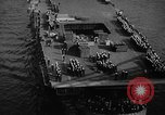 Image of USS Monterey New York City USA, 1945, second 30 stock footage video 65675050697