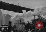 Image of USS Monterey New York City USA, 1945, second 33 stock footage video 65675050697