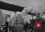 Image of USS Monterey New York City USA, 1945, second 34 stock footage video 65675050697