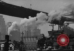Image of USS Monterey New York City USA, 1945, second 35 stock footage video 65675050697
