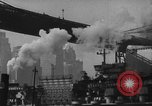 Image of USS Monterey New York City USA, 1945, second 36 stock footage video 65675050697