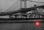Image of USS Monterey New York City USA, 1945, second 40 stock footage video 65675050697