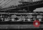 Image of USS Monterey New York City USA, 1945, second 44 stock footage video 65675050697