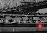 Image of USS Monterey New York City USA, 1945, second 46 stock footage video 65675050697