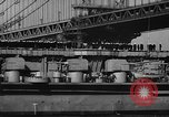 Image of USS Monterey New York City USA, 1945, second 47 stock footage video 65675050697