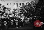 Image of display of dresses California United States USA, 1945, second 17 stock footage video 65675050698