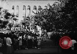 Image of display of dresses California United States USA, 1945, second 20 stock footage video 65675050698