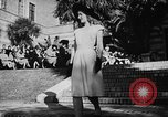 Image of display of dresses California United States USA, 1945, second 21 stock footage video 65675050698