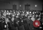 Image of group of men United States USA, 1945, second 5 stock footage video 65675050702
