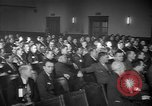 Image of group of men United States USA, 1945, second 6 stock footage video 65675050702