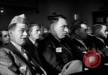 Image of group of men United States USA, 1945, second 17 stock footage video 65675050702