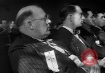 Image of group of men United States USA, 1945, second 27 stock footage video 65675050702