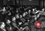 Image of group of men United States USA, 1945, second 32 stock footage video 65675050702