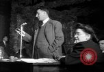 Image of group of men United States USA, 1945, second 37 stock footage video 65675050702