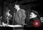 Image of group of men United States USA, 1945, second 41 stock footage video 65675050702