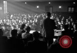 Image of group of men United States USA, 1945, second 53 stock footage video 65675050702