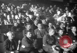 Image of group of men United States USA, 1945, second 55 stock footage video 65675050702