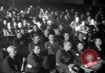Image of group of men United States USA, 1945, second 61 stock footage video 65675050702