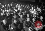 Image of group of men United States USA, 1945, second 62 stock footage video 65675050702
