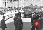 Image of funeral procession Europe, 1945, second 3 stock footage video 65675050705