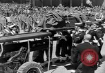 Image of funeral procession Europe, 1945, second 28 stock footage video 65675050705