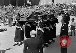 Image of funeral procession Europe, 1945, second 32 stock footage video 65675050705