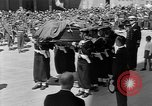 Image of funeral procession Europe, 1945, second 35 stock footage video 65675050705