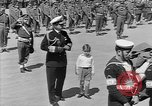Image of funeral procession Europe, 1945, second 44 stock footage video 65675050705