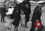 Image of funeral procession Europe, 1945, second 59 stock footage video 65675050705
