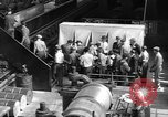 Image of United Automobile Workers United States USA, 1940, second 1 stock footage video 65675050709