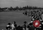 Image of golf tournament United States USA, 1945, second 21 stock footage video 65675050712