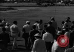 Image of golf tournament United States USA, 1945, second 30 stock footage video 65675050712