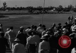 Image of golf tournament United States USA, 1945, second 31 stock footage video 65675050712