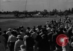 Image of golf tournament United States USA, 1945, second 32 stock footage video 65675050712