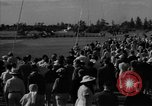 Image of golf tournament United States USA, 1945, second 33 stock footage video 65675050712